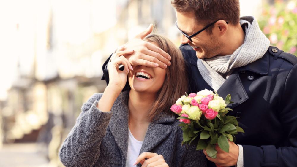Por qué regalar flores